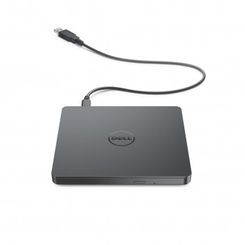 Dell External USB Slim DVD +/RW Optical Drive 05MMCG DW316