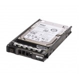 Dell Self-Encrypting 300GB 15000RPM SAS-6GBITS 64MB 2.5