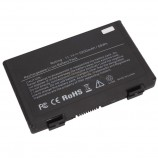 Asus Battery Laptop Models X8D X70 X5 P81 P50 K70 K6C11 K60 K50 K40 F83S F82 F52 Replacement