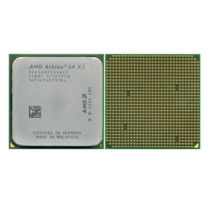 AMD 2.4GHz DC Dual-Core 2216 Operton Replacement CPU Processor CCB8F