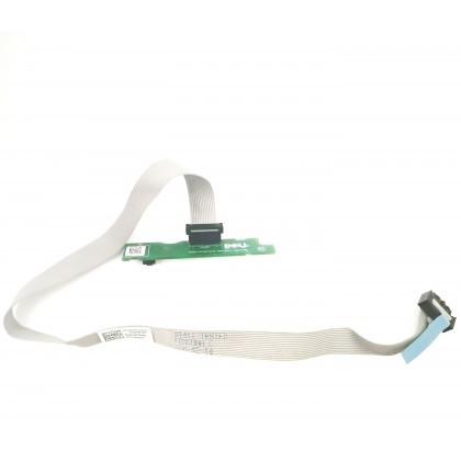 Dell OptiPlex 980 Power Button Led M037F with Cable D141T