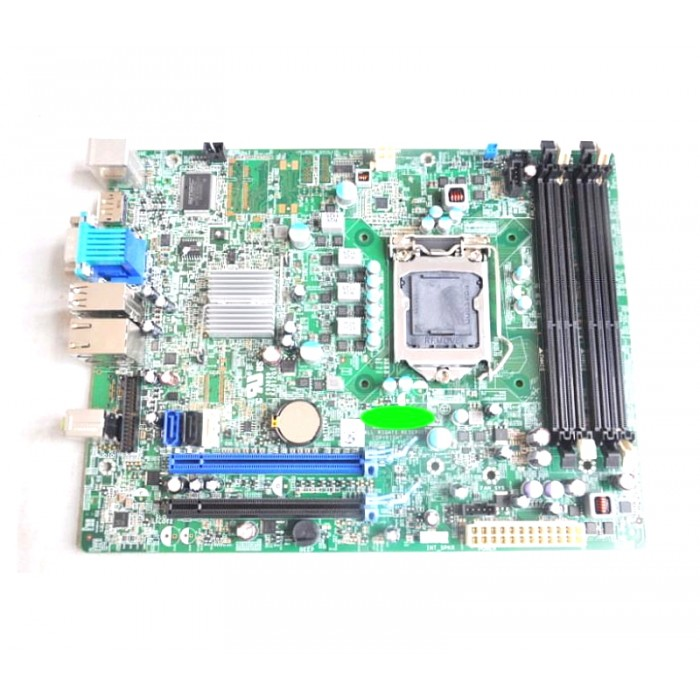 Dell Optiplex 790 Small Form Factor SFF Motherboard D28YY 0D28YY