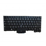 Dell Latitude E4300 Keyboard with Backlight Traditional Chinese NSK-DG102 D325C