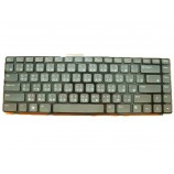 Dell Inspiron 14R N4110 keyboard traditional chinese version D6DGT