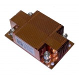 Dell Dell PowerEdge M620 Heatsink 57MM Copper High Performance 95W D8846