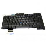 Dell Latitude Keyboard D620 D630 D820 D830 0DR160 CA87 CAM7-US