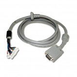 Copartner USB A/M to USB B/M Cable E119932 Low Voltage 15-Pin Male/15-Pin Male Cable