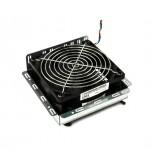 Dell F406N Memory Riser Fan Precision 690 T7400 T7500 THA01 YC654