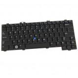 Dell Latitude XT2 Laptop Keyboard F436F