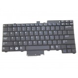 Dell Latitude E5400 Keyboard DP/N: FM754