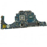 Alienware 15 R1 17 R2 Laptop Motherboard System Mainboard i7 2.6GHz Quad Core CPU G6V0K