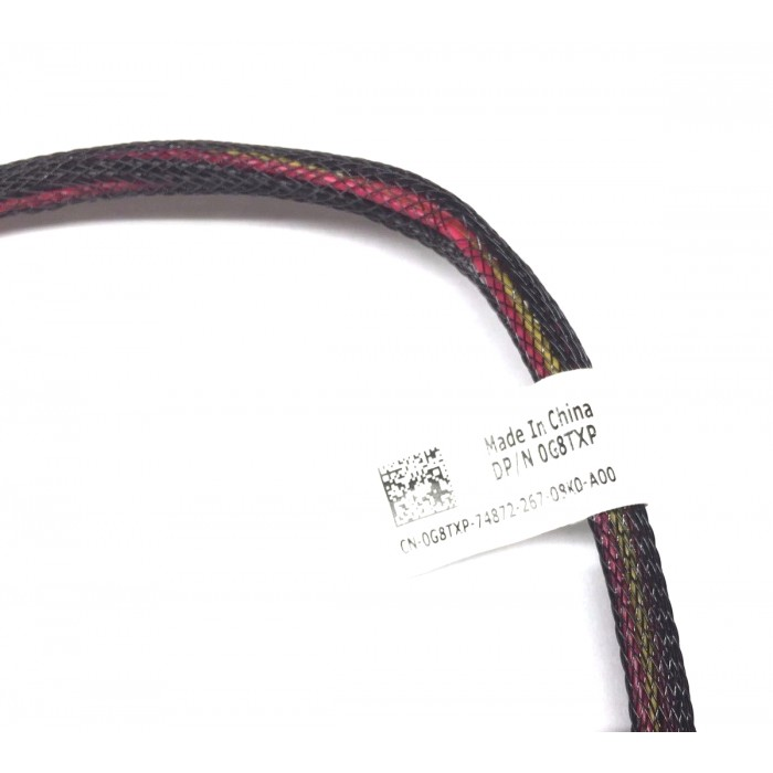 Dell PowerEdge R720 4-Pin to Optical data cable SATA Drive Power Cable  0G8TXP G8TXP