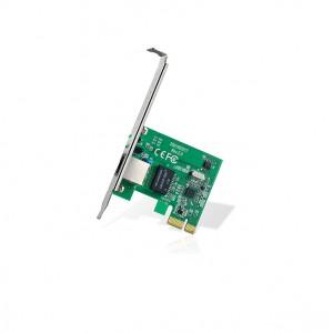 Gigabit PCIe Network Card Ethernet LAN 8111D/E High/Low Profile Bracket 10/100