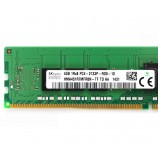 Hynix Server Ram Memory Capacity - 4GB DDR4 PC17000 REG ECC 1.2V 1RX8 288P