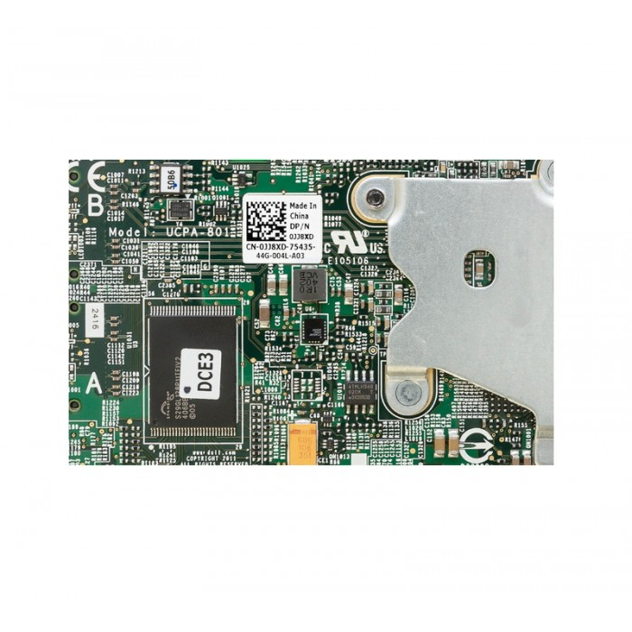 Dell PERC H710P ADAPTER 1GB CACHE 6Gbp/s SAS PCI-E Low Profile RAID JJ8XD