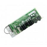 Dell Precision T3400 Power Button I/O Panel USB & Audio MW724 JY058