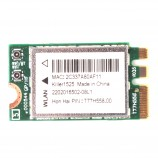 Alienware 13 15 17 R2 Killer 1525 N1525 Dual Band Wifi WLAN Card 802.11 a/b/g/n/ac Bluetooth 4.0 HS K1D64 Atheros QCNFA34AC