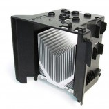 Dell Dimension E521 CPU Heatsink & Shroud 0KN277 KN277