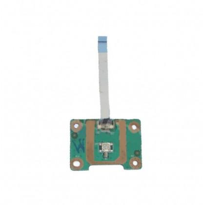 Alienware M15x Power Button Circuit Board