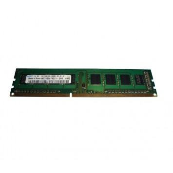 Samsung 1GB 240p PC3-10600 CL9 8c 128x8 DDR3-1333 1Rx8 1.5V UDIMM
