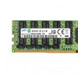 Samsung 32GB DDR4 2133MHzCL15 (PC4 2133) Internal Memory M386A4G40DM0-CPB