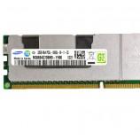 Samsung 32GB PC3-10600 DDR3-1333MHz ECC REG Memory 4Rx4 M386B4G70BM0-YH90