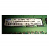 Samsung 2GB M391B5673FH0-CF8 SERVER DIMM DDR3 PC8500 1066 1.5v 2RX8 240P 256MX72 128mX8