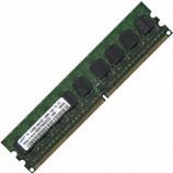 Samsung 512MB M391T6553CZ3-CD5 M391T6553CZ3-CD5 240p PC2-4200 CL4 9c 64x8 ECC DDR2-5