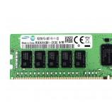 Samsung 16GB M393A2K43BB1-CRC0Q PC4-19200 DUAL RANK X8 CL17 ECC REGISTERED DDR4-2400MHZ SDRAM 288-PIN RDIMM MEMORY MODULE FOR SERVER