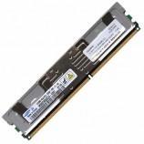 Samsung 512MB PC2-5300F-555-11-A0 M395T6553CZ4-CE61 1Rx8 RAM