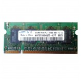 Samsung 512MB 1Rx16 PC2 6400S SODIMM M470T6464QZ3-CF7 RAM
