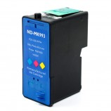 Dell Color Ink Cartridge Color MK993 Series 9