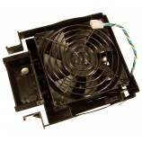 Alienware Aurora ALX 4-Pin Cooling Fan W Shroud MP-00004800-000 2RJK3 P2YTV