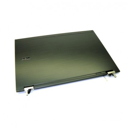 (Refurbished) Dell Latitude E6400 14.1 LCD Back Cover Lid Assembly LED WXGA+ Display WT197 MT649