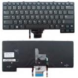Dell Latitude NSK-L70BC 03 Laptop Keyboard Part Number PK130R81A01 NG1VF e6430u