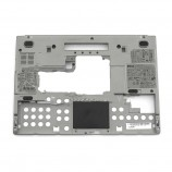 Dell Latitude D420 D430 Base Bottom Cover Assembly w/ Power Button TJ984 NP913