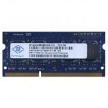 Nanya 2GB 204p PC3-10600 CL9 8c 256x8 DDR3-1333 1Rx8 1.5V SODIMM RFB Ram Memory Module