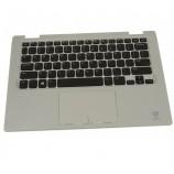 Dell Inspiron 11-3152 Palmrest Silver LAA01 keyboard 0PMNWF PMNWF