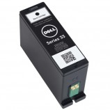 Dell Series 33 Black Ink Cartridge R4YG3