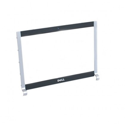 0RW485 Dell XPS M1330 LCD Laptop Black Screen Bezel With Webcam Port RW485