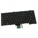 Dell Latitude E7240 E7440 NSK-LDABC 01 P/N: PK130VM1B00 Backlit Keyboard DP/N 0RXKD2