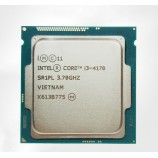 Intel Core i3 4170 3.7GHz 3M Cache Dual-Core CPU Processor SR1PL LGA1150