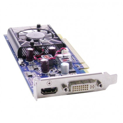 Dell Nvidia GeForce G310 512MB (Low Profile) GDDR3 Desktop Video Card TFD9V