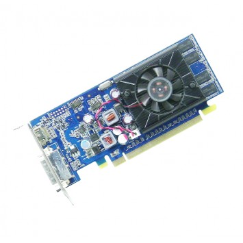 Dell Nvidia GeForce G310 512MB (Low Profile) GDDR3 Desktop Video Card TFD9V