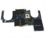 Alienware M17x R4 Intel Laptop Motherboard s989 LA-8341P QBR00 THTXT