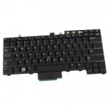 Dell Latitude E6400 Keyboard 0UK717 NSK-DBC01