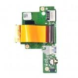 Dell Vostro 3360 USB LAN Audio Card Reader Board V4Y1J 0V4Y1J