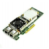Dell Broadcom 57810S Dual-Port 10GbE Full Height Ethernet Adapter Card W1GCR