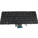Dell XPS 15 9530 Precision M3800 US BACKLIT KEYBOARD WHYH8
