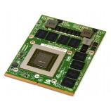 Dell Nvidia Quadro K3100M 4GB GDDR5 MXM GPU Video Card 0XJPPG M6700 M6800
